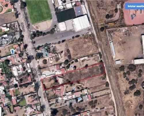 Excelente Terreno De 5,271 M2 Ubicado En Jurica Querétaro, Todos Los Servicios