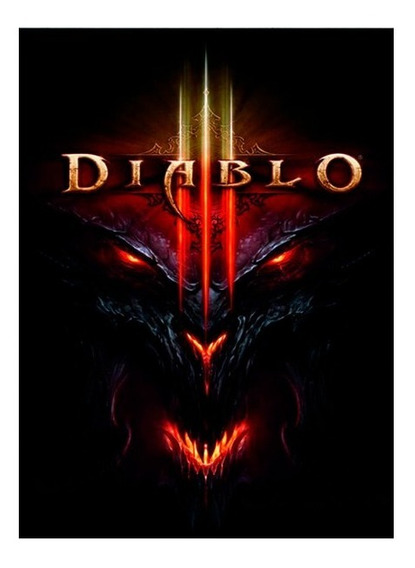 Diablo 3 Battle.net Key