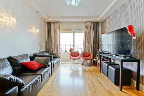 Imagem 1 de 15 de Apartamento - Pompeia - Ref: 97648 - V-97648