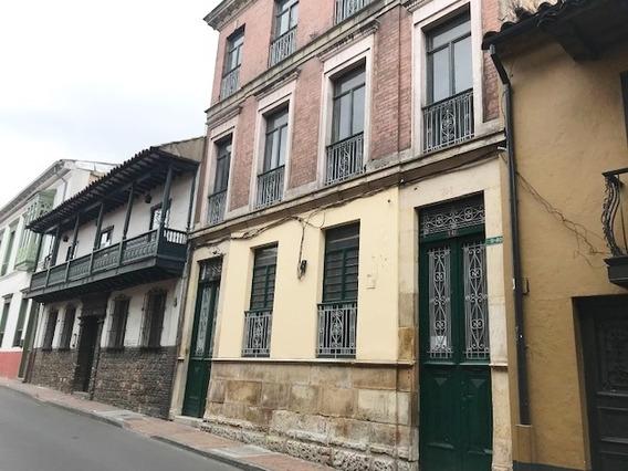 Casa En Venta La Candelaria
