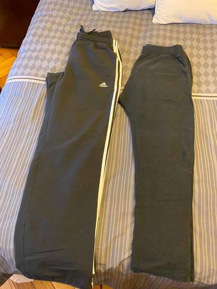 Jogging adidas Y Jogging Zara