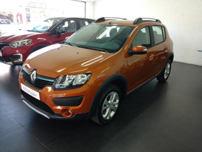 Autos Renault Sandero Stepway 1.6 Privilege No Eco Sport