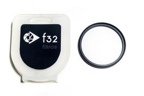 Filtro Ultravioleta 49mm