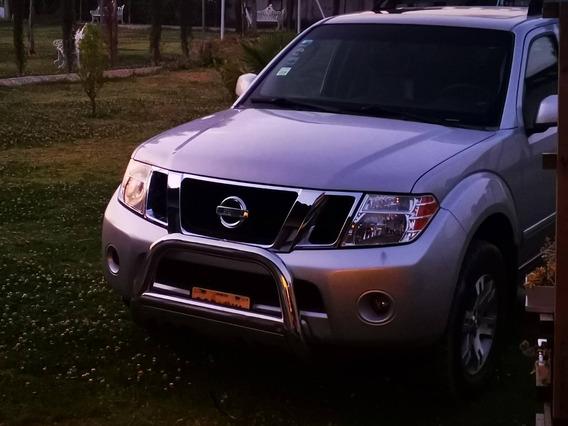 Nissan Pathfinder 4x4 Le 4.0 2008