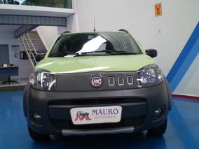Fiat Uno 1.0 Way Flex 5p