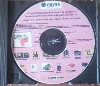 Léxico Estratigrafico Y (geologia De Venezuela En Pdf)