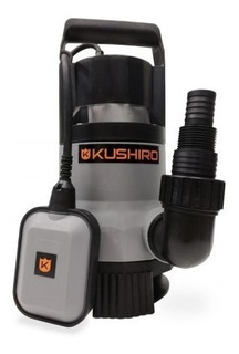 Bomba Centrifuga Desagote Agua Sucia 1 Hp Kushiro Gs750