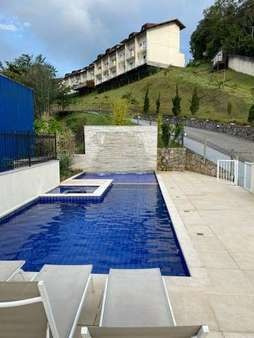 Casa Triplex 160m² Condomínio 3 Quartos (1 Suíte) 2 Vagas Bingen Rj - Cvr03lr