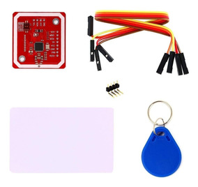 Módulo Leitor Rfid Pn532 V3 P/ Arduino + Tag + Cartão