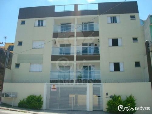 Apartamento Em Jardim Mauá - Mauá - Sp - Av03/103