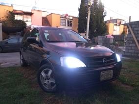 Chevrolet Corsa Factura Original Todo Pagado Importado