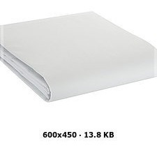 Duvet King Size Blanco