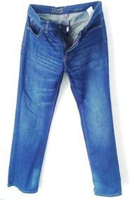Calças Jeans U.s.a Tommy Hilfiger 32x32 100% Legitimas Eua