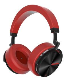 Fone Bluedio T5 Bluetooth Headset Com Microfone Integrado