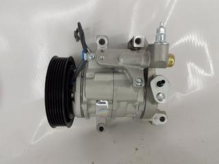 Compressor Ar Honda Civic 2007 Até 2009 Original Delphi