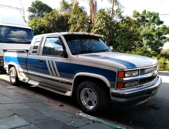 Silverado Americana V8 Turbo Diesel