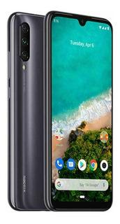 Celular Xiaomi Mi A3 64gb 4gb Ram 48mp Rom Global Com Nfe