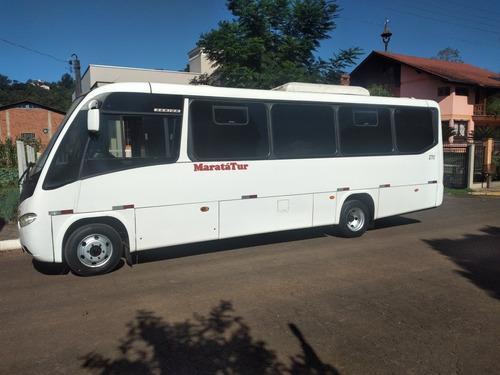Micro Onibus  Marcopolo Senior G7