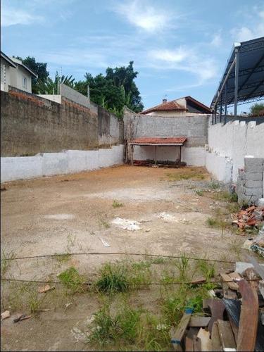 Terreno À Venda, 300 M² Por R$ 400.000,00 - Caetetuba - Atibaia/sp - Te1752