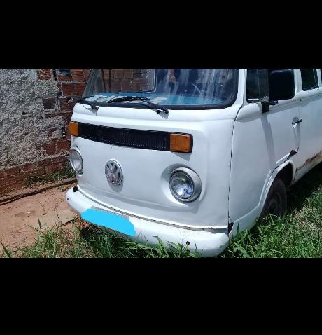 Volkswagen Kombi Kombi Volkyswahg