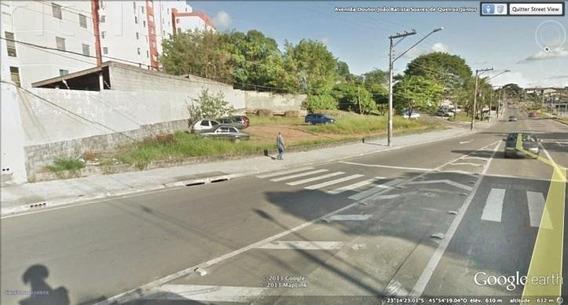 Terreno - Jardim America - Ref: 2067 - V-te0468