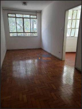 Imagem 1 de 7 de Apartamento Com 1 Dormitório Para Alugar, 36 M² - Cerqueira César - São Paulo/sp - Ap63508