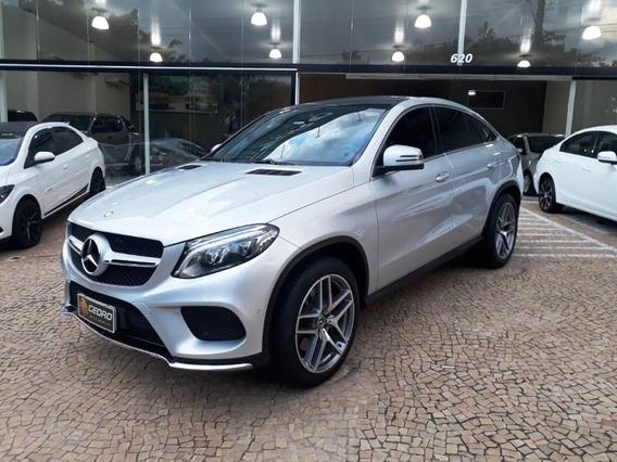 Mercedes-benz Gle 400 3.0 V6 Night Coupé 4matic 9g-tronic
