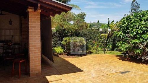 Casa Com 3 Dormitórios À Venda, 200 M² Por R$ 580.000,02 - Jardim Paulistano - Ribeirão Preto/sp - Ca0564