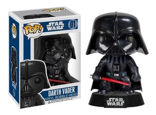 Figura Funko Pop! Star Wars - Darth Vader