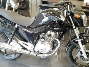 Honda Cg150 Titan Descuento Pago Efect Honda Guillon