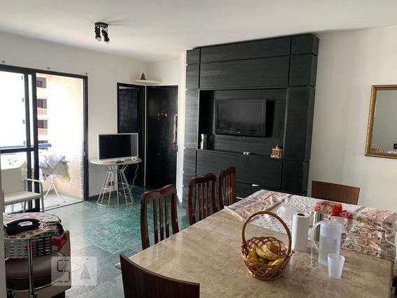 Apartamento Para Aluguel - Panamby, 3 Quartos, 100 - 893082716