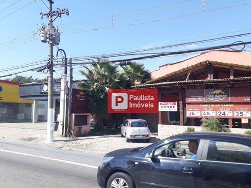 Galpão À Venda, 700 M² Por R$ 12.000.000,00 - Santo Amaro - São Paulo/sp - Ga0271