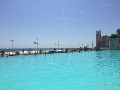 Rotonda Cavancha, Zona Hotelera