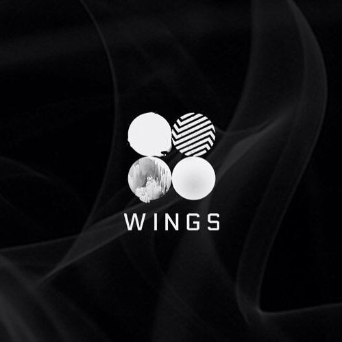 Bts Wings Vol 2 - Cd Nuevo Importado