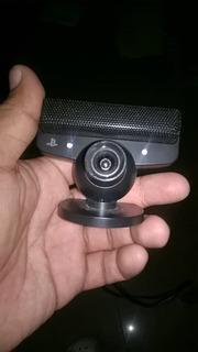 Camara Y Controles Move Para Ps3