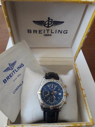 Breitling Chronomat Automatic Original - Raridade!!!!!!!!!!!