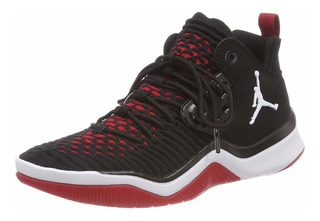 Zapatillas Nike Jordan Juventud Dna Lx Textiles