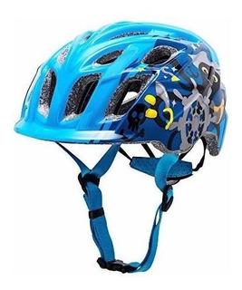 Kali Protectives Casco De Bicicleta Chakra De Nino Con Disen