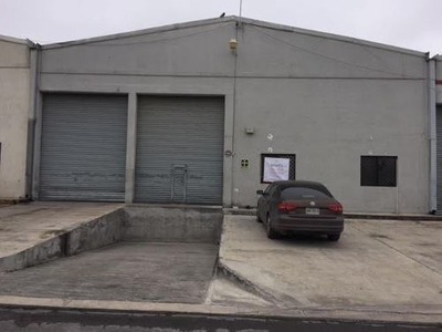 Bodega En Renta En Colonia La Fe, San Nicolas De Los Garza
