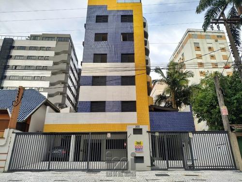 Imagem 1 de 15 de Apartamento Com Suíte Em Caiobá - 1049mt-1