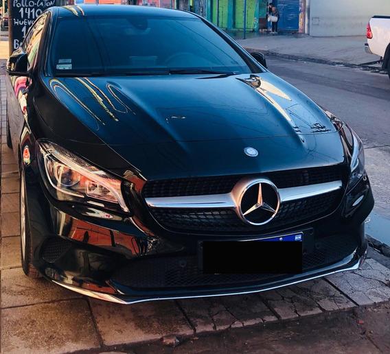 Mercedes-benz Clase Cla 1.6 Cla200 Coupe Urban 156cv At 2017