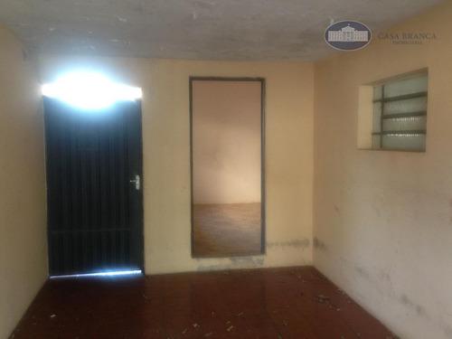Imagem 1 de 10 de Casa Residencial À Venda, Centro, Araçatuba. - Ca0545
