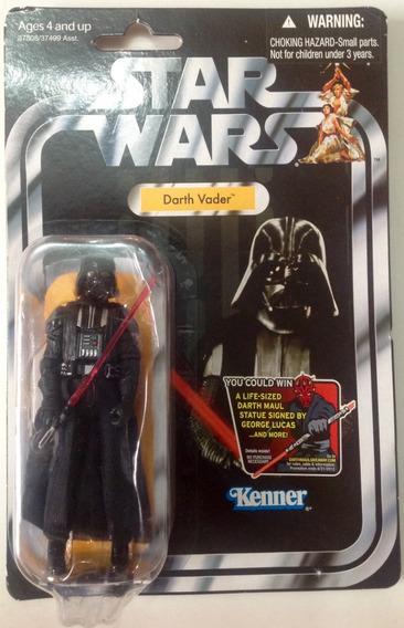 Figura O Muñeco Star Wars Vintage Collection Darth Vader