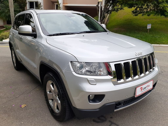 Jeep Grand Cherokee Limited 3.0 Tb Dies. Aut