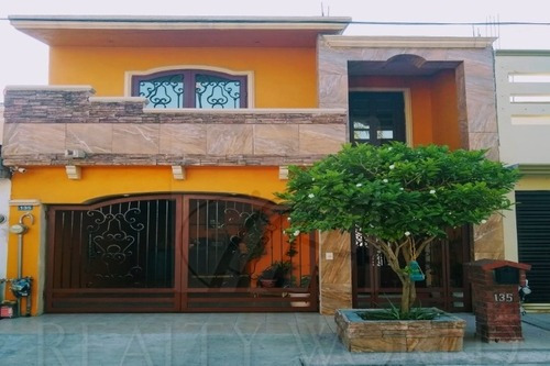 Casas En Venta En Jardines De San Andres Ii, Apodaca