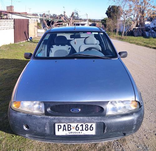 Ford Fiesta 1998 1.3 Lx