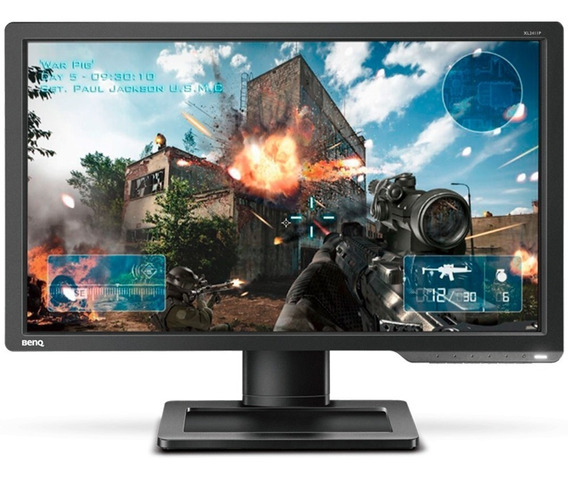 Monitor Led Gamer Benq Zowie 24