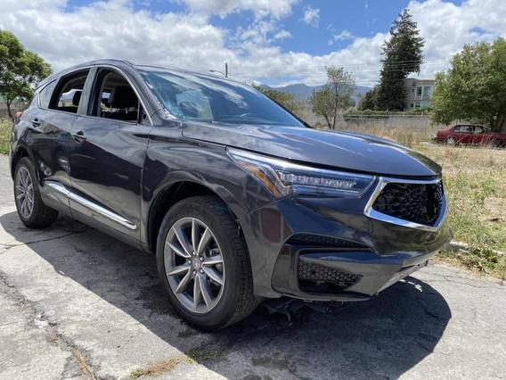 Acura Rdx 2.0 Tech 2019