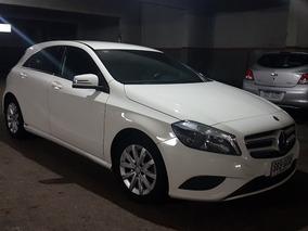 Vendo Mercedes Benz A180 Impecable.