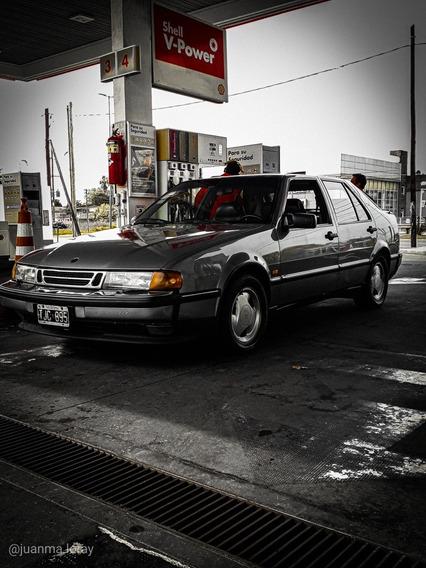 Saab 9000 1993 2.3 Cset